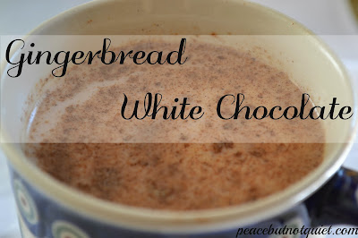 #gingerbread #hotchocolate #falldrinks #hotdrinks
