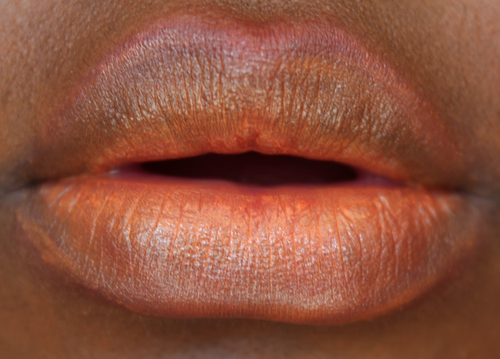 Miss Beauty Bunni: MAC All About Orange Collection Haul