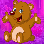Games4King - Ecstatic Bear Escape