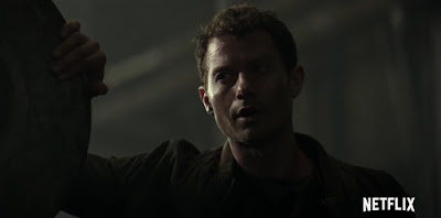 Spectral (2016) Movie James Badge Dale