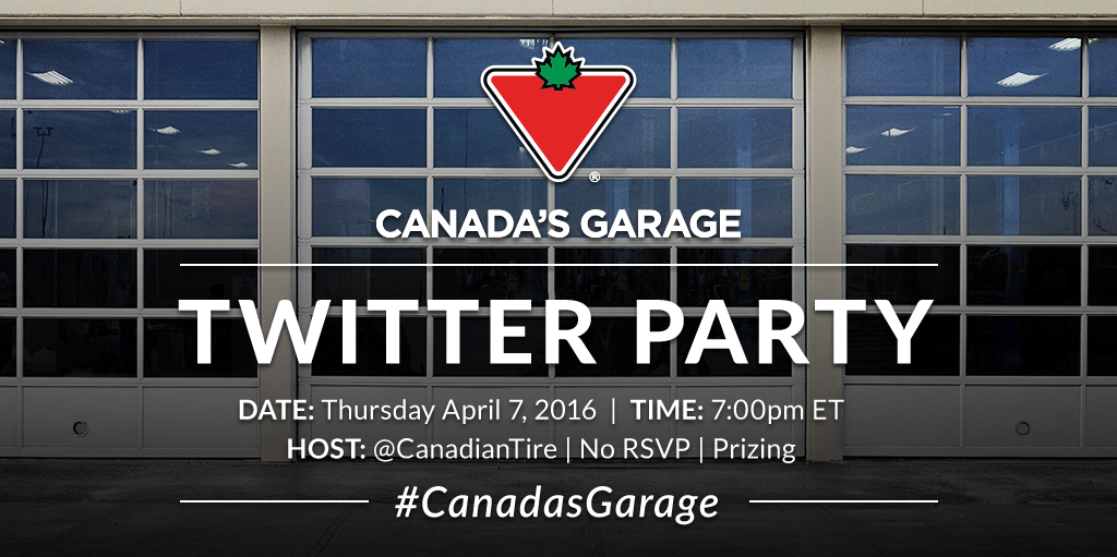 Get your car ready for spring with canadian tire plus a for Housse auto canadian tire