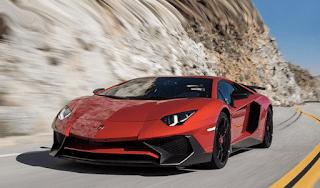 2018 Lamborghini Aventador LP 750-4 Prix, conception et spécifications Rumeurs