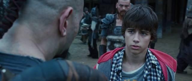 Screenshots Download Warrior's Gate (2016) BluRay 480p Subtitle English Indonesia www.uchiha-uzuma.com