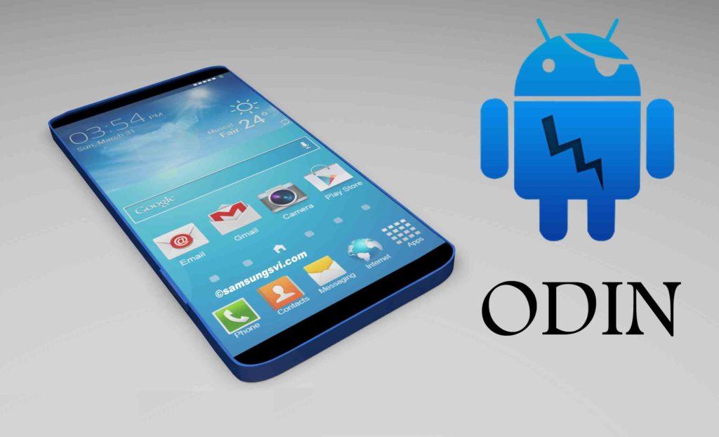 Odin Samsung