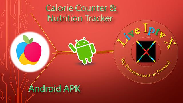 Nutrition Tracker APK