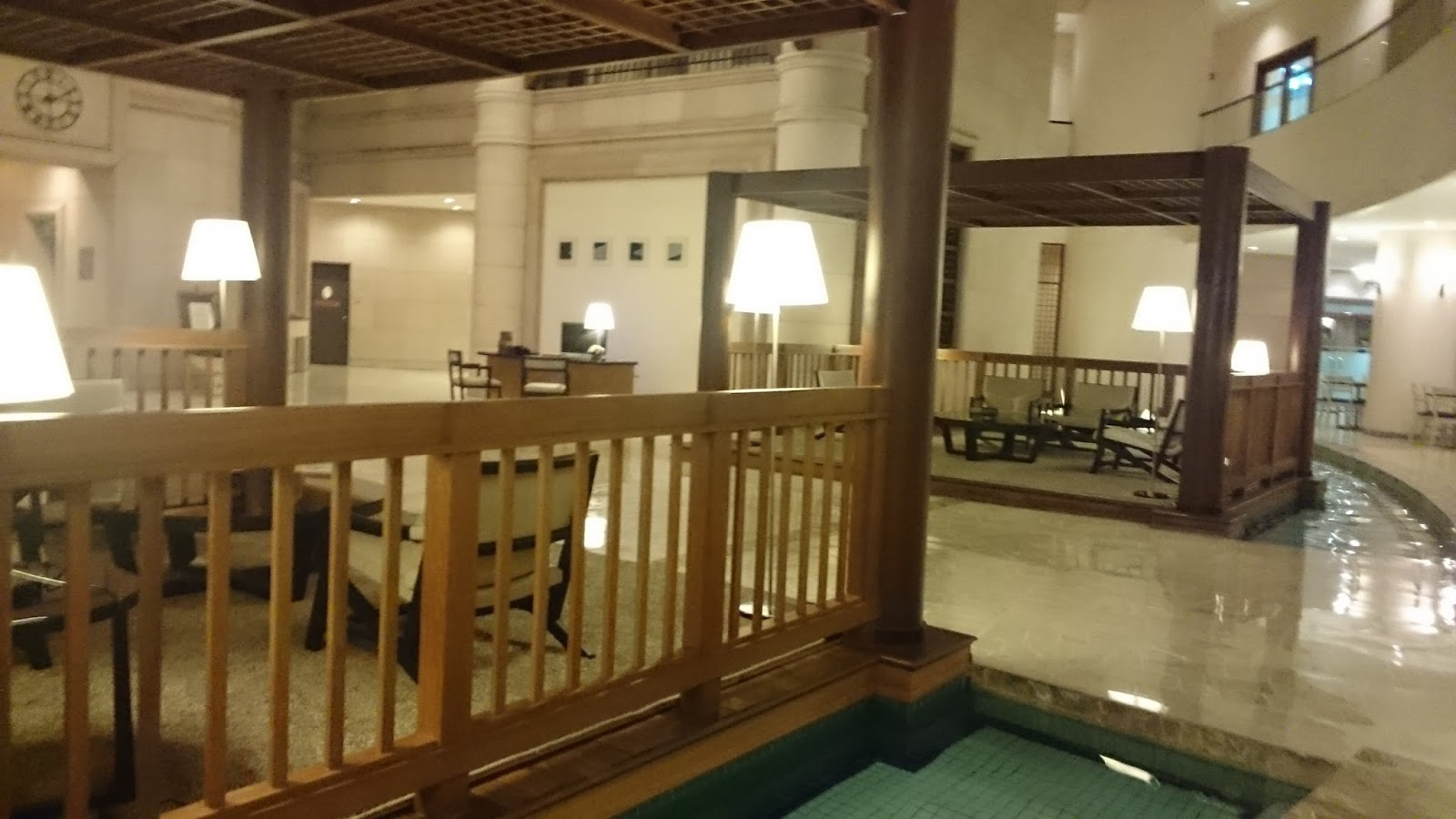 Review : Ambassador Row Hotel Suites by Lanson Place, Kuala Lumpur