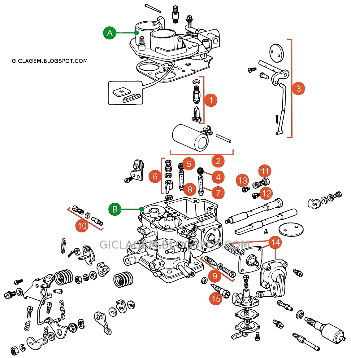 1973 karmann ghia engine wiring