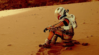 Mentőexpedíció / The Martian [2015]