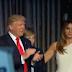 Η ομιλία του νέου Προέδρου των ΗΠΑ Donald Trump και η εντυπωσιακή Πρώτη Κυρία του Λευκού Οίκου (videos+photo)