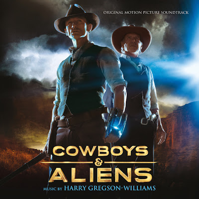 Brass Section In Movies Cowboys Aliens 2011