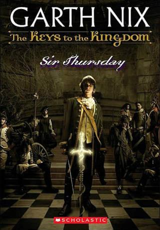 Sir Thursday PDF Download