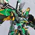 "Custom Build: MG 1/100 Freedom Gundam Ver. 2.0 ""SkullHeart"""