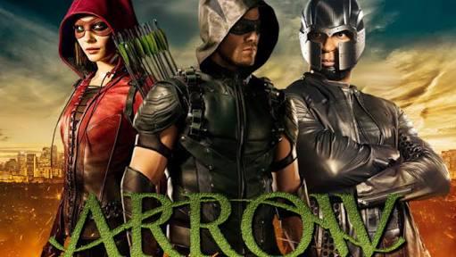 Arrow 5 Sezon 1 Bölüm Türkçe Izle Film Sitesi