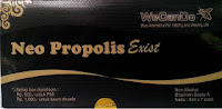Neo Propolis Exist (We Can Do )