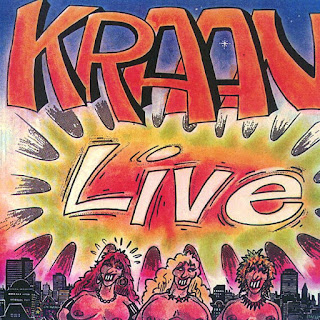 Kraan - 1975 - Live