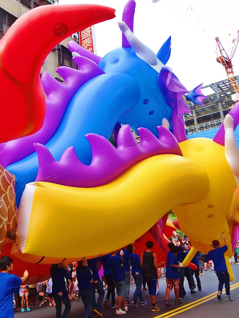 2015 新北市兒童藝術節.遊行.2015 New Taipei City Children's Arts Festival Parade