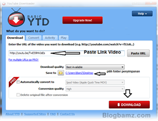 How to Download Youtube Video [UPDATE]