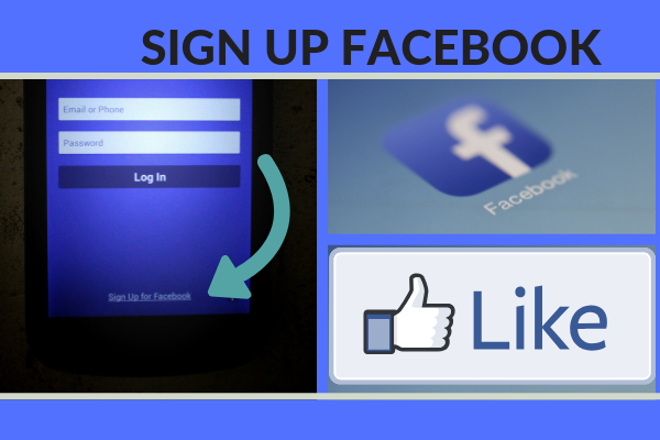 Go To Facebook Sign Up