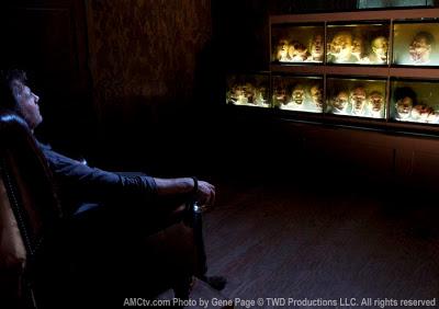 Inside The Walking Dead 3x03