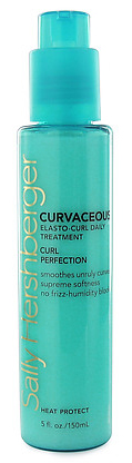 Sally Hershberger Curvaceous Elasto Curl Daily Treatment