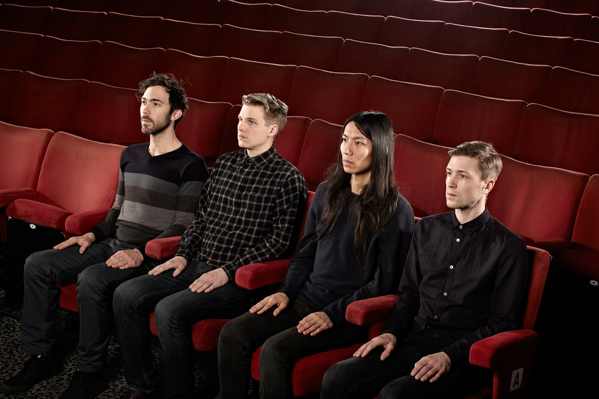 Teleman Album Release Boyish Girl Interrupted Movie