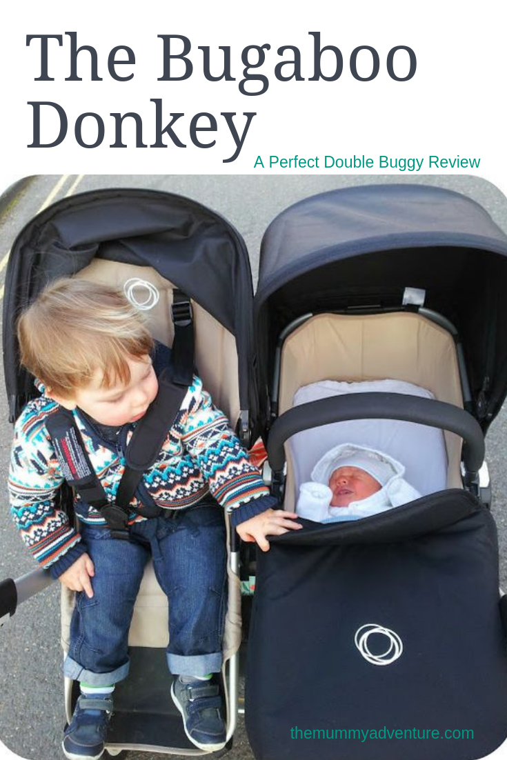 Double Buggy Pink The Adventure Of Parenthood My Perfect Double Pushchair