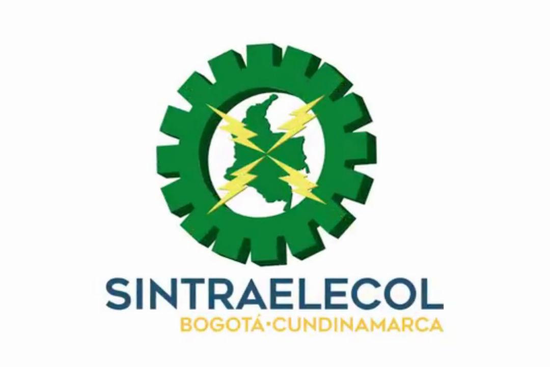 Sintraelecol apoya la lucha de todos los trabajadores
