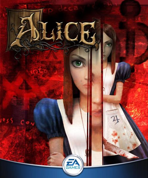 Tattoos American Mcgees Alice
