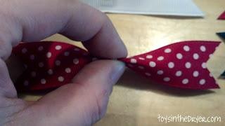 Mickey flip flops