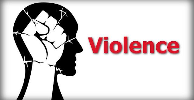 بحث عن نبذ العنف والتعصب