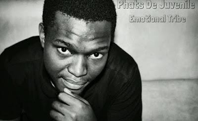Phats De Juvenile - Hit The Drum (Original Mix)