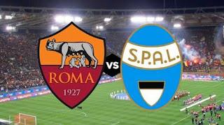 مباشر مشاهدة مباراة روما وسبال بث مباشر 16-3-2019 الدوري الايطالي يوتيوب بدون تقطيع