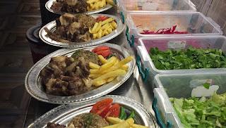 lifos cafe restaurant erciyes kayseri iftar menüleri ramazan 2019