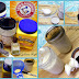 DIY Coconut and Tea Tree Oil Miracle Deodorant - Healing Ointment