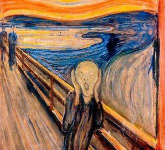 Grito-Munch