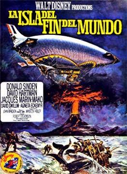 descargar La Isla del Fin del Mundo en Español Latino