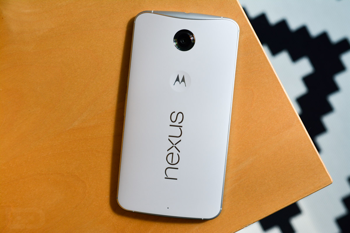 Nexus Factory Images For March Security Updates Are Now Available