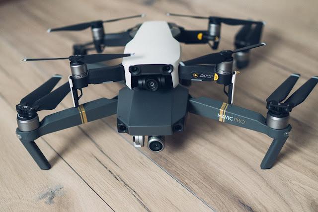 Gear of the Week #GOTW KW 05  DJI Mavic Air  Die perfekte Reisedrohne  Mavic-Air-Test  Gear-Review Mavic-Air 11