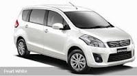 Spesifikasi dan Harga Suzuki ERTIGA