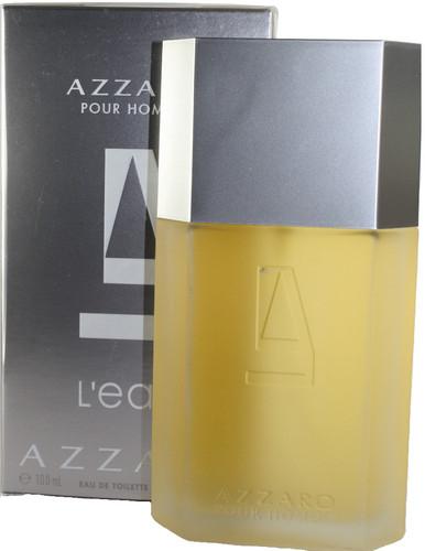 3d5473fc45f Pour Monsieur  Azzaro Pour Homme L Eau