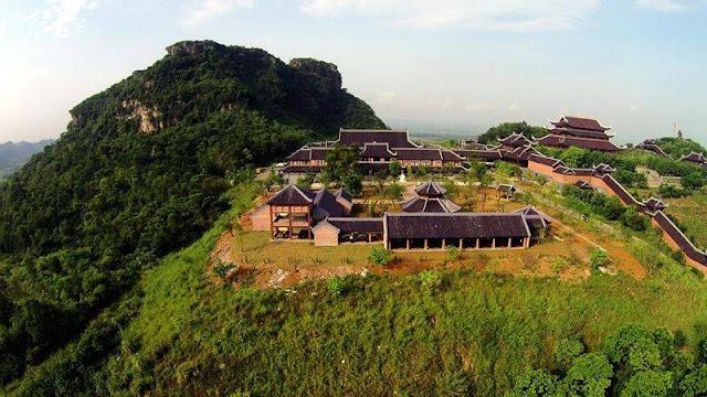 Khách sạn Bái Đính của doanh nghiệp Xuân Trường hay của nhà chùa?