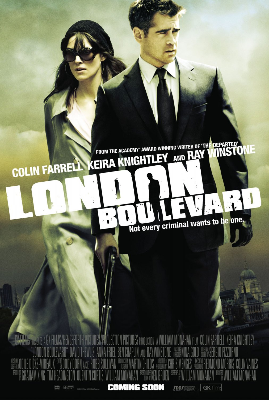 Nonton Film London Boulevard (2010)