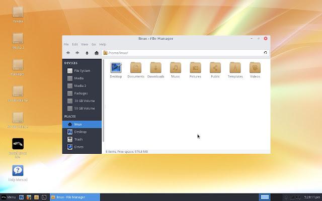 Linux Lite 3.0 Beta preview