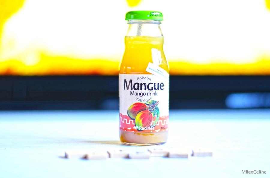 boissons pack voyage taste it drinks - Racines - Sénégal