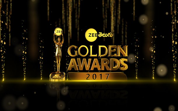 Zee Cine Golden Awards 2017 Telugu Nominations and winners list