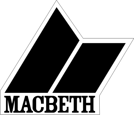 Download Tracer Sticker Macbeth, Vans, Patter Says Denim ...Macbeth Logo
