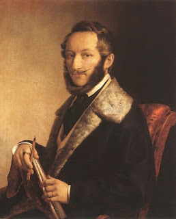 Barabás Miklós festményei