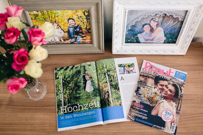 Hochzeitsfotografen Christina & Eduard Wedding Photography Ingelheim