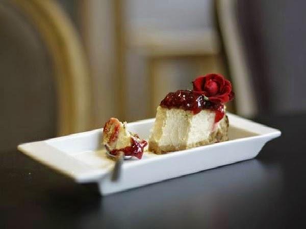 Tavico, el restaurante que crea sensaciones