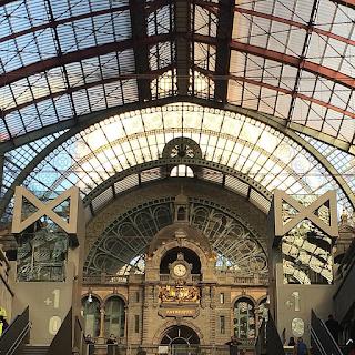 Antwerpen Centraal Antwerp